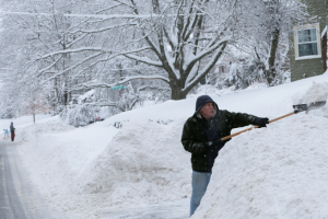 Winter Storm Season Alert Posted