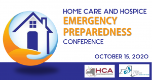 Join HCA, HPCANYS and Leading Experts for 'Virtual' Emergency Preparedness Conference on Oct. 15